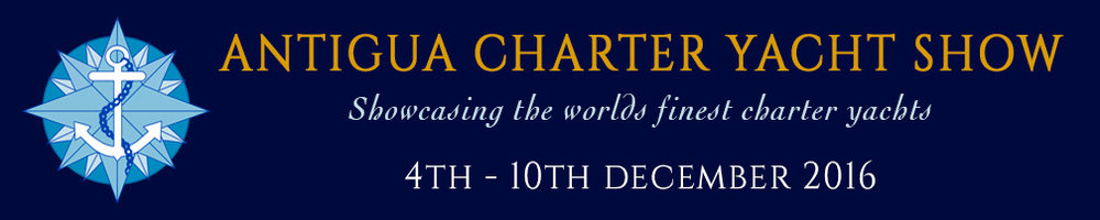Eli Dana will be attending the Antigua Charter Yacht show on behalf of Newport Shipyard