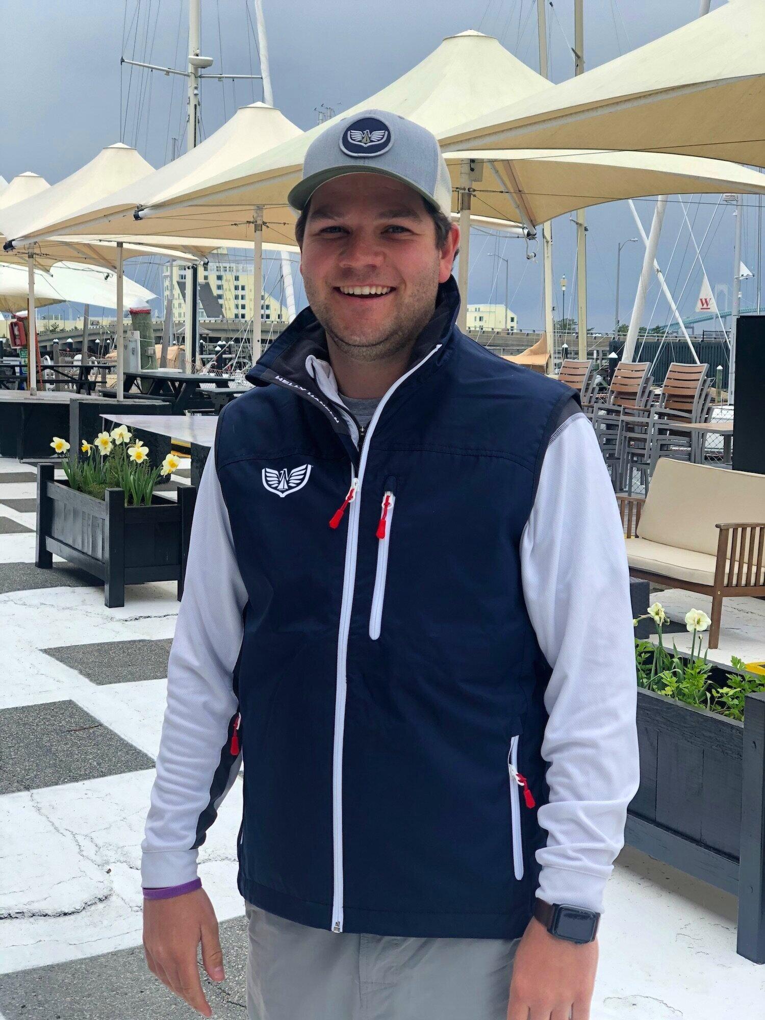 Helly-Hansen Mens Crew Vest