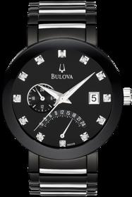 Bulova Diamond