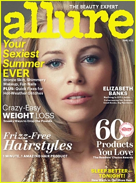 The June 2012 Issue of Allure magazine gave Miami Glow Tanning a 5 star review.