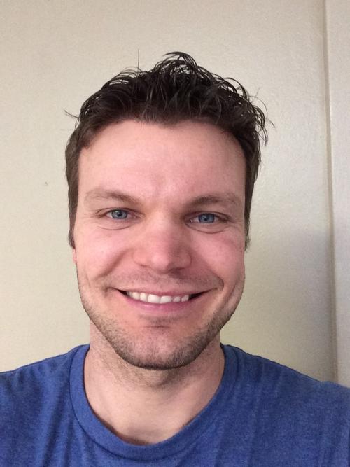 Jeremy Wike, IFM Board President