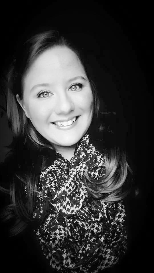 Brittany Sherry has been a staff member for two and a half years.