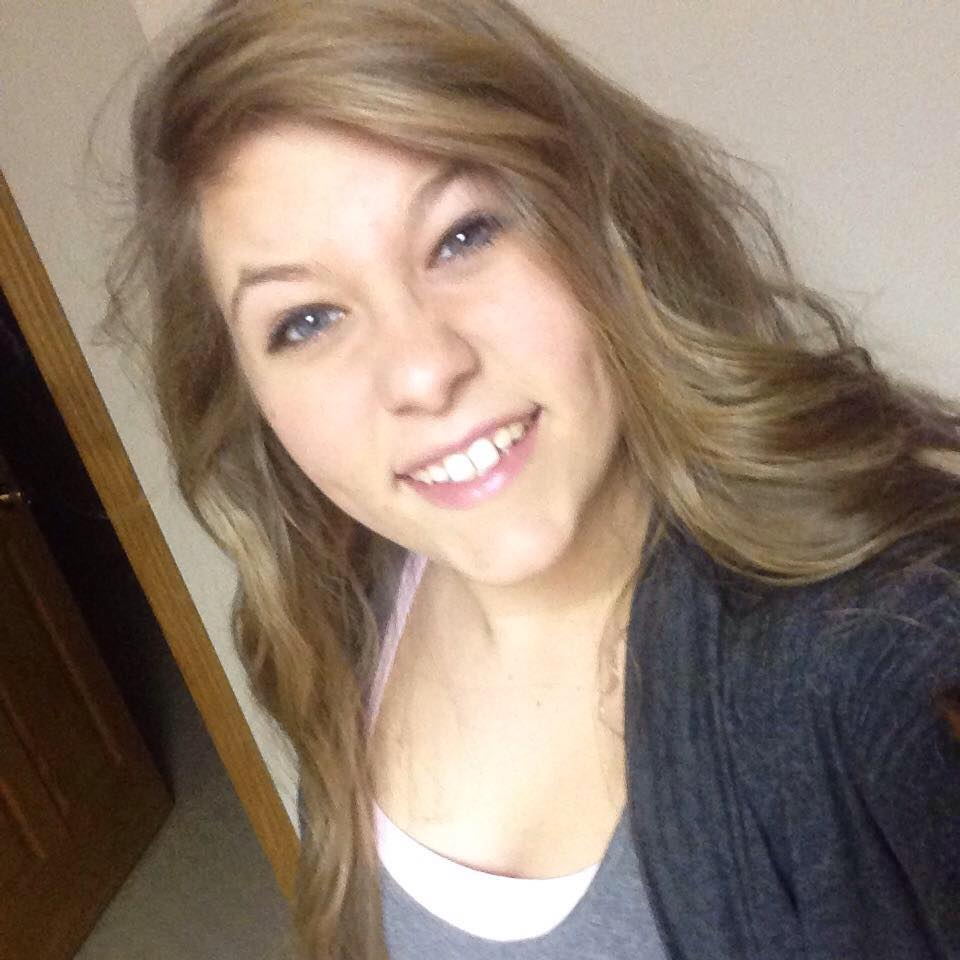 Avery Hile is one of two students to hold a Student Service Seat with InterFaith Mission.