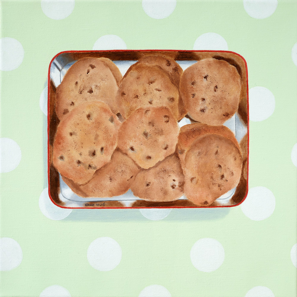 Chocolate Chip Cookies -  Sold