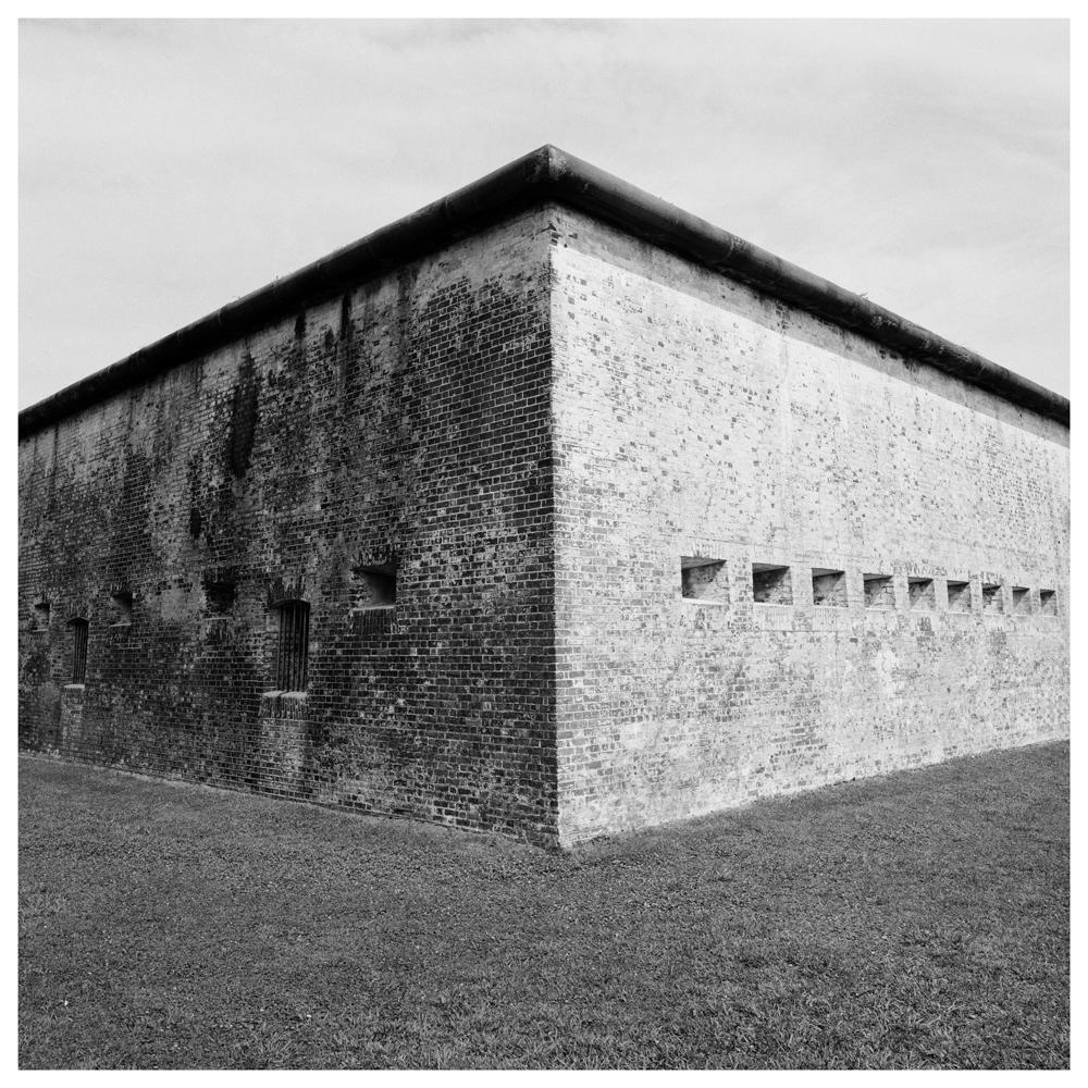 Fort Macon XI, 2013