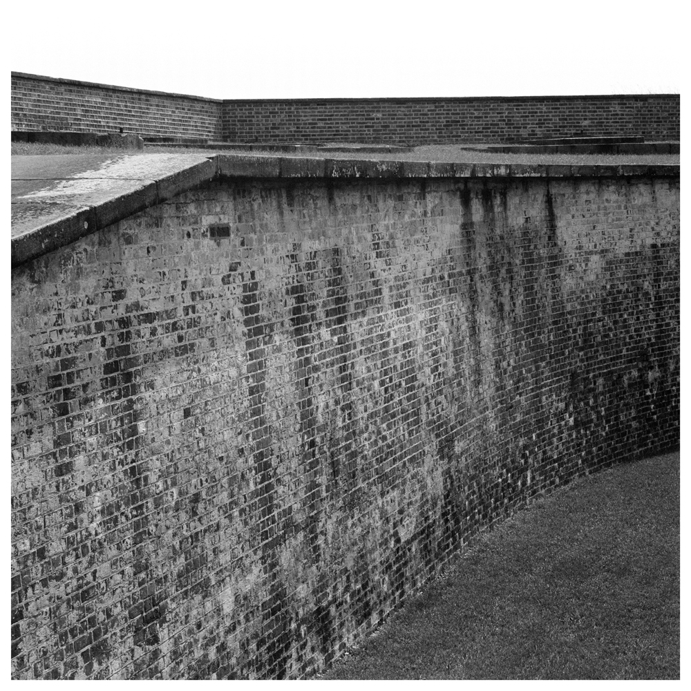 Fort Macon I, 2013
