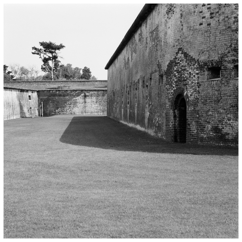 Fort Macon XII, 2013