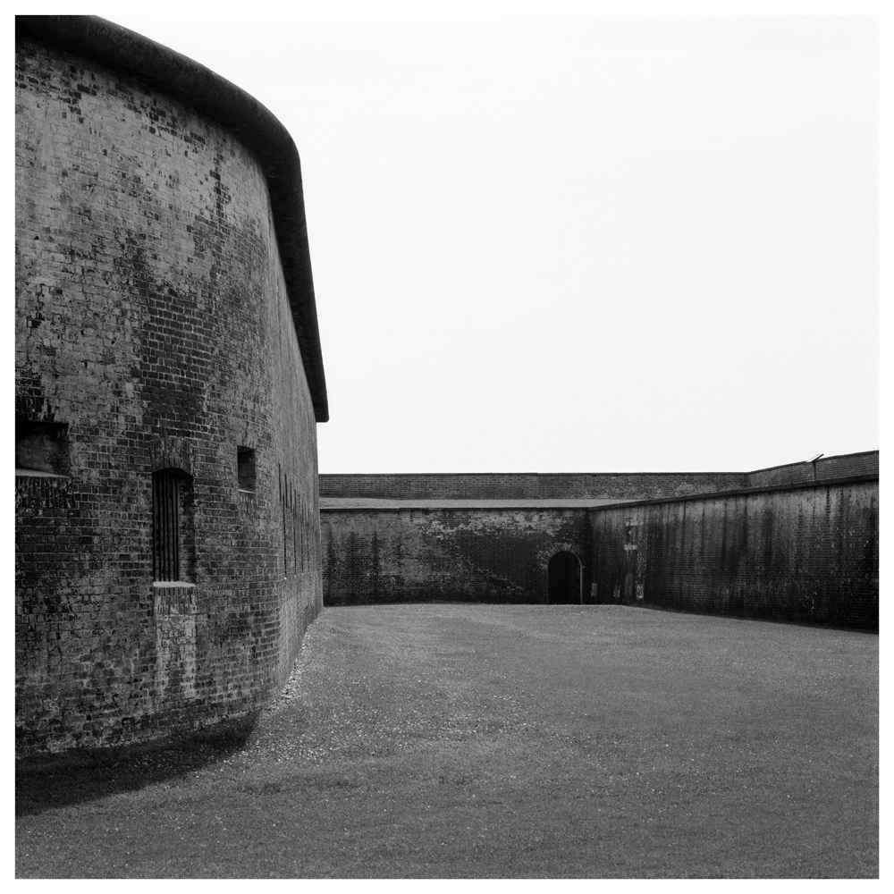 Fort Macon XIII, 2013