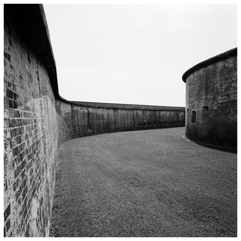 Fort Macon XIV, 2013