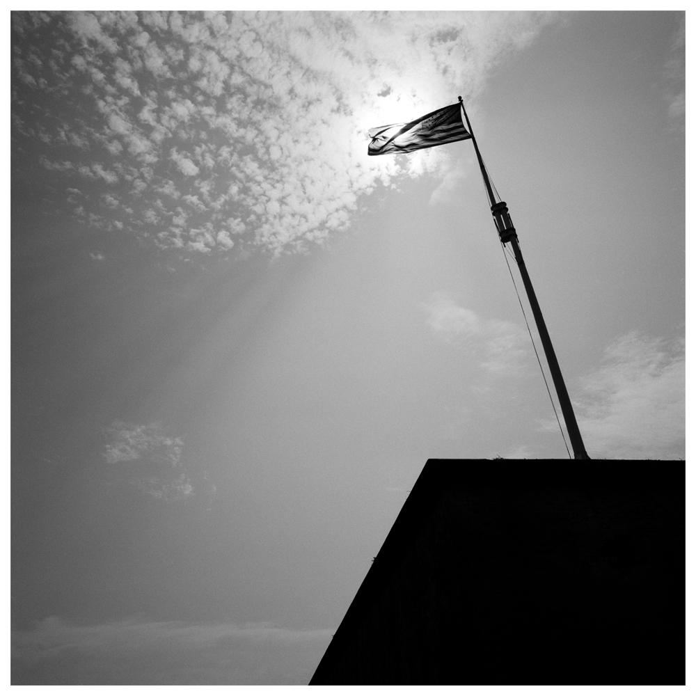 Fort Macon XV, 2013