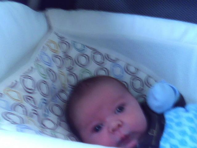 """""""Frame 0557"""". Hudson Baby. 2012"""
