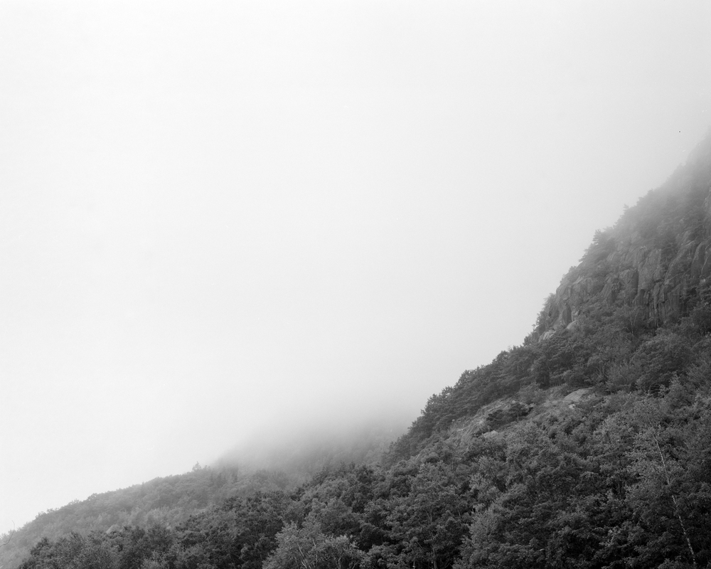 Acadia N.P., ME.2015   Edition numbered silver gelatin photograph.  Available in 16x20, 20x24, 30x40 and 40x50 Inch Ilford Galerie silver gelatin photographic prints.  Pricing available upon request.