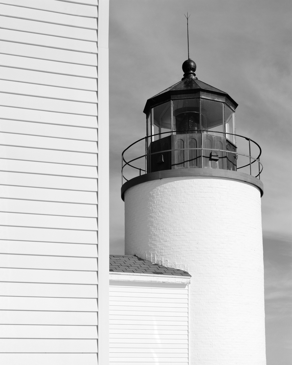 BASS HARBOR LIGHT II