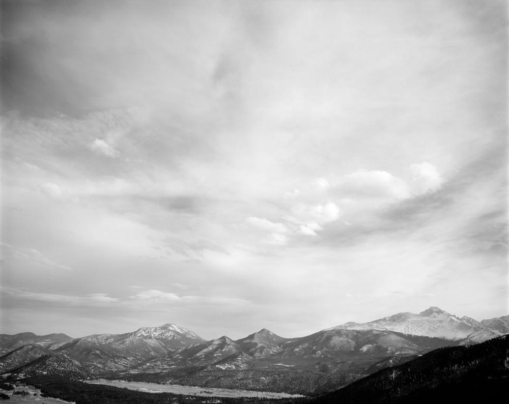 ROCKY MOUNTAIN I