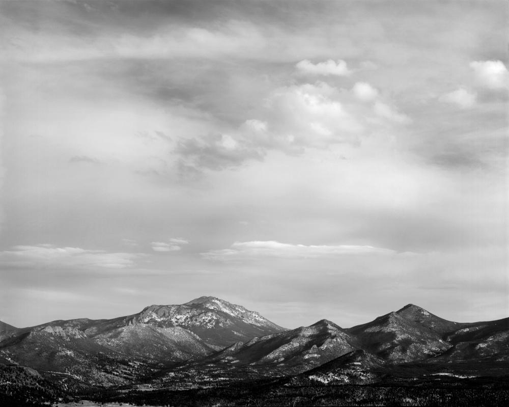ROCKY MOUNTAIN II