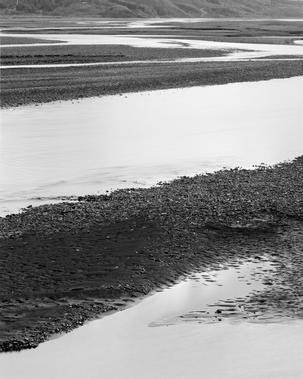 LANDEYJAHÖFN RIVER