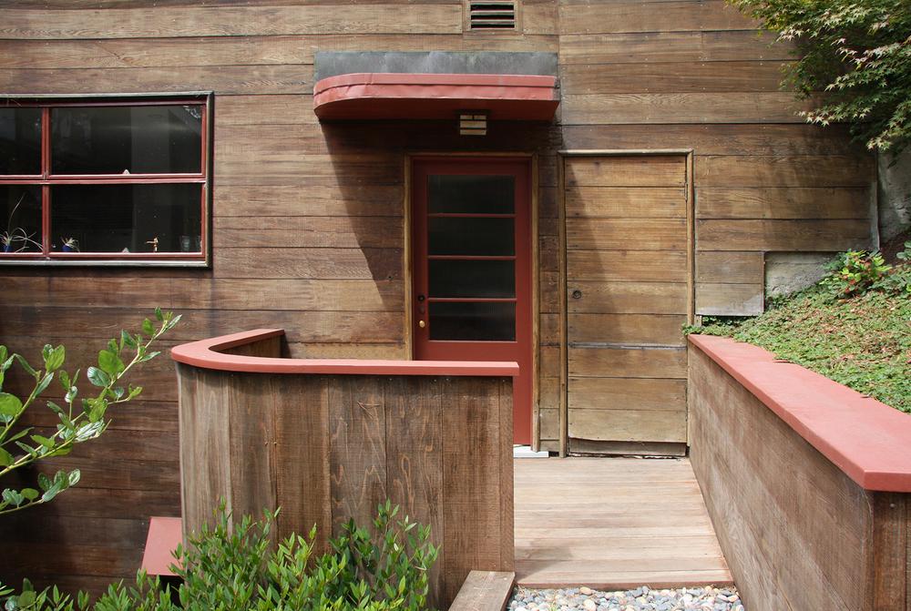 San Francisco  Landscape Contractor: Siteworks Landscape