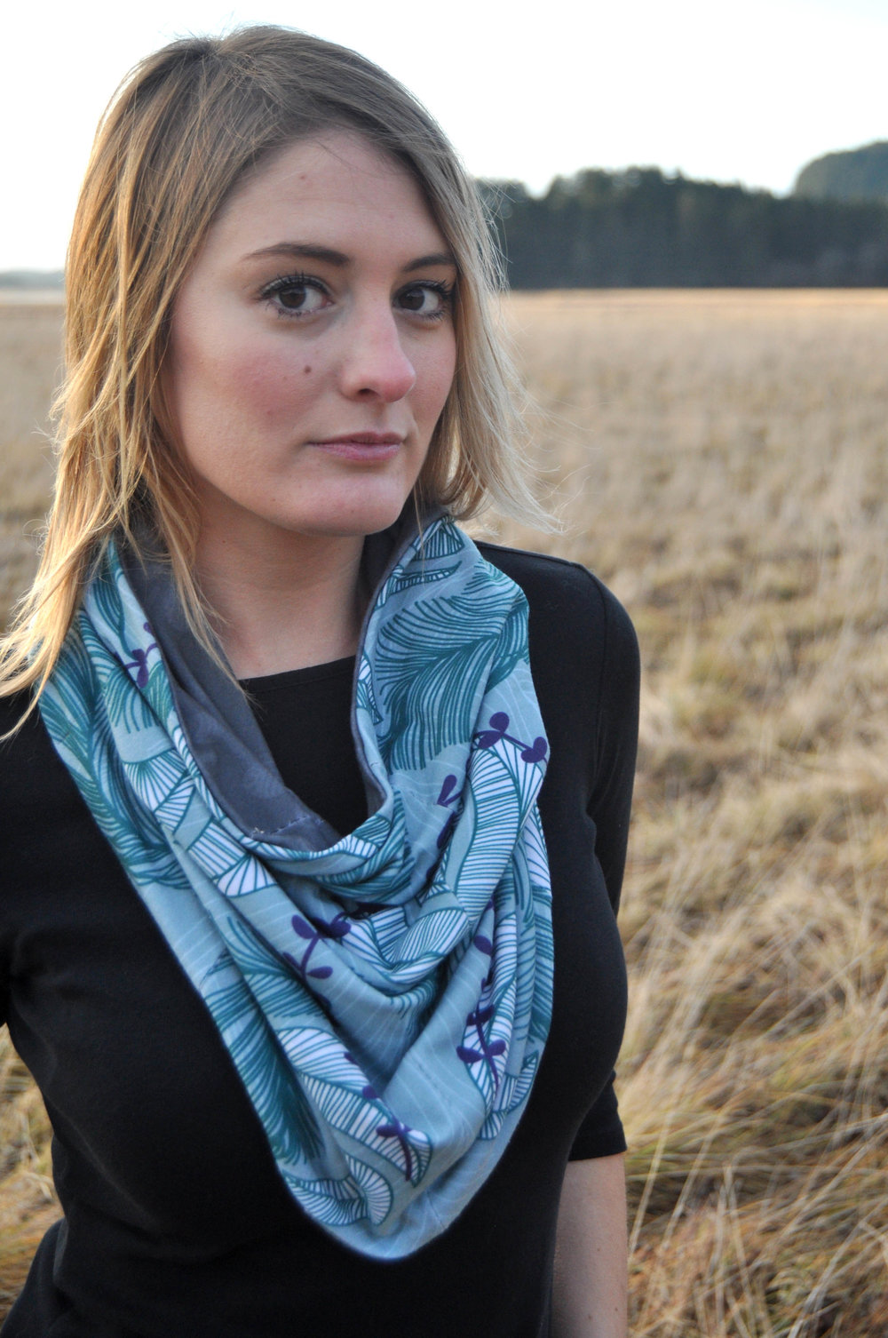 shop the tp travel scarf -