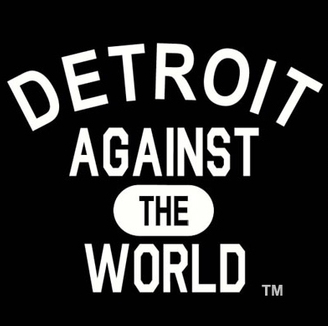 DETROIT AGAINST THE WORLD