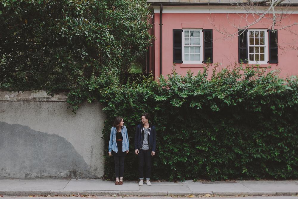 Zack + Hannah Engagement Session - Charleston Wedding Photographer - Photography Anthology-5.jpg