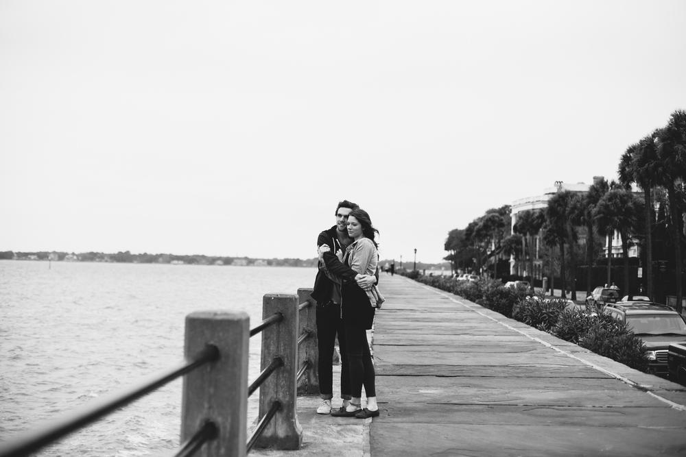 Zack + Hannah Engagement Session - Charleston Wedding Photographer - Photography Anthology-31.jpg