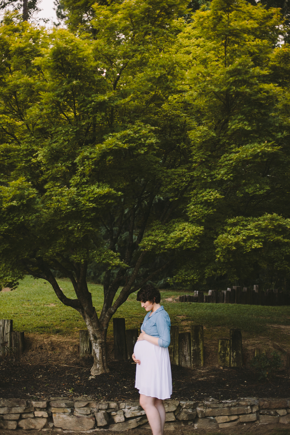 Lydia, Charlie, and Knox Greenwald Maternity Photos Nashville Maternity Photography-18.jpg