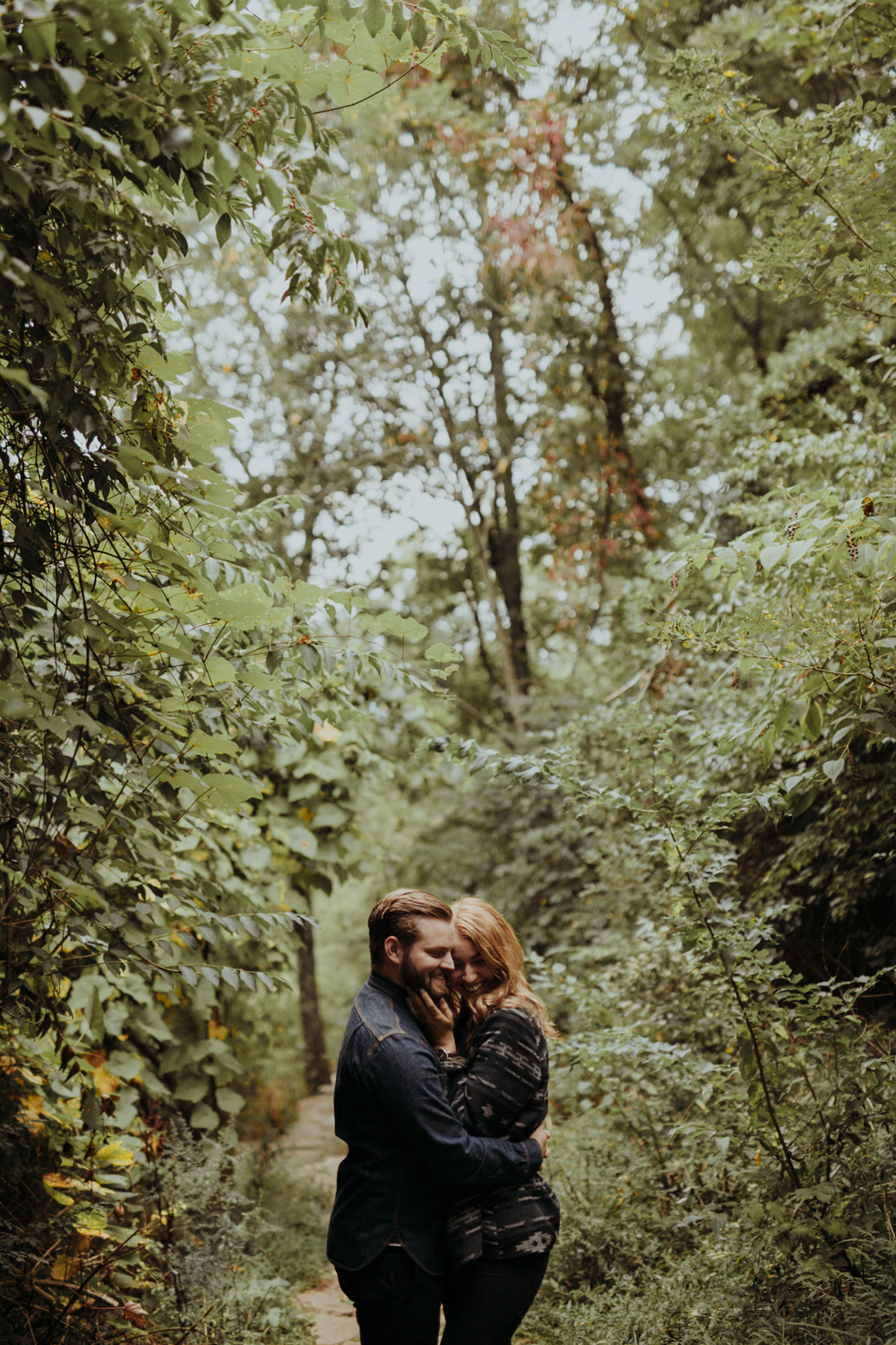 Chattanooga Engagement Session - Photography Anthology-2.jpg