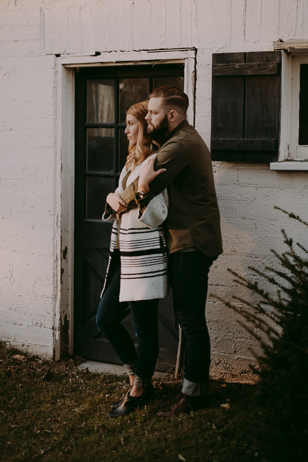 Kaitlyn + Chad Engagement Photos in Brentwood Nashville Wedding Photographer-24.jpg