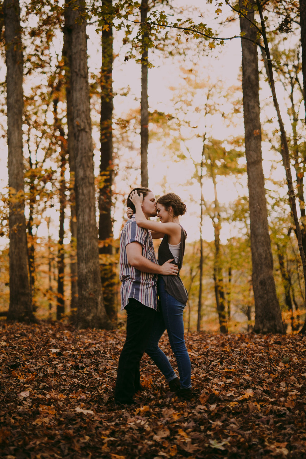 Hannah + Will Engagement Photos at Percy Warner Photography Anthology (19 of 30).jpg