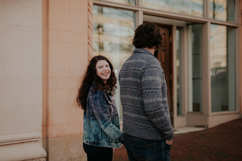 Asheville Nashville Wedding Photographer Engagement Session - Photography Anthology (3 of 30).jpg