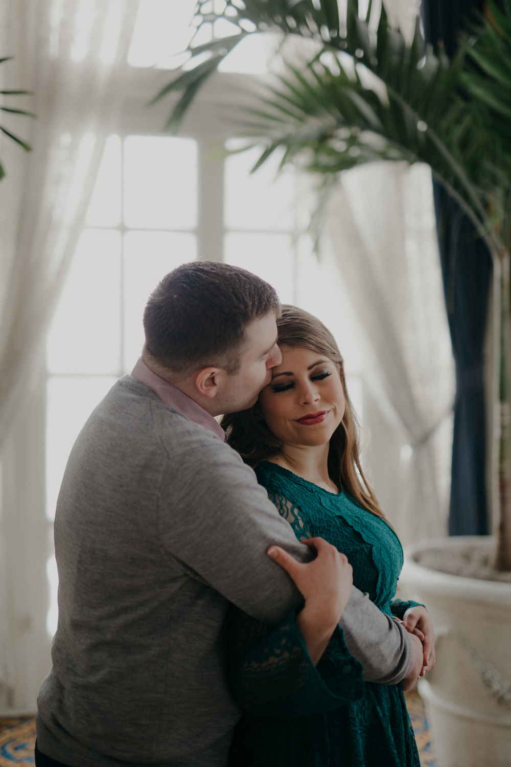Snowy Engagement Session in Nashville - Photography Anthology (18 of 35).jpg