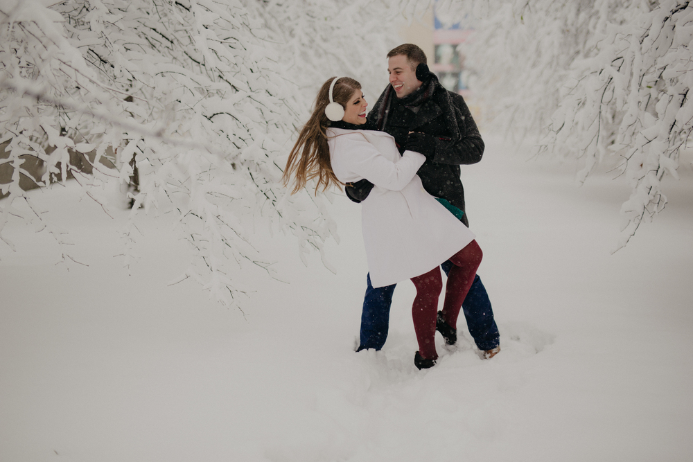 Snowy Engagement Session in Nashville - Photography Anthology (30 of 35).jpg