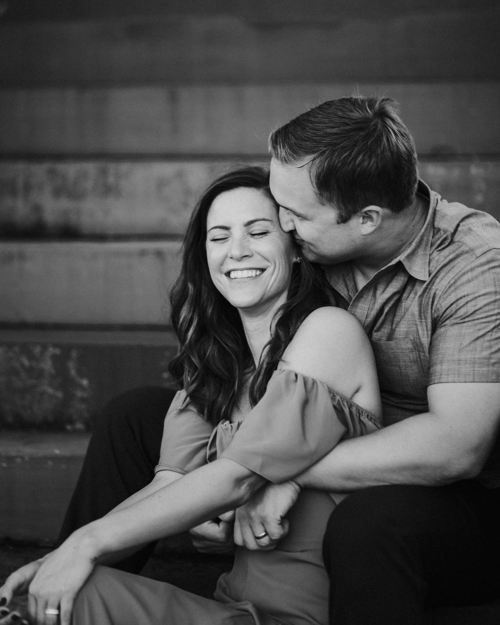 Photography Anthology - Downtown Charleston Engagement Session - The Battery - Historic Charleston White Point Gardens (14 of 17).jpg