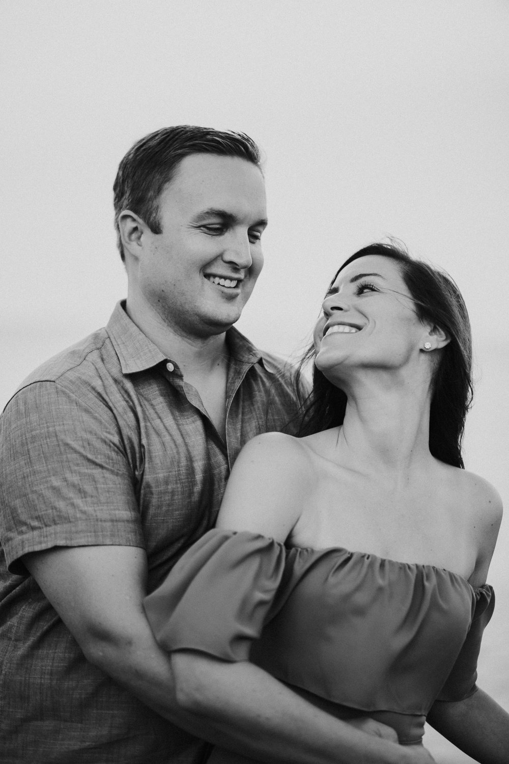 Photography Anthology - Downtown Charleston Engagement Session - The Battery - Historic Charleston White Point Gardens (4 of 5).jpg