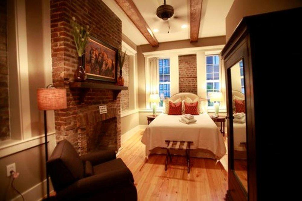 Best Airbnb in Charleston