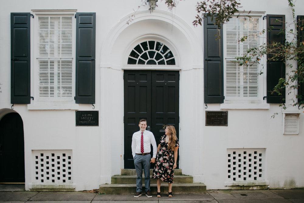 Photography Anthology - Angel Oak Engagement Session - Downtown Charleston Engagement Sessnion At Sunrise (2 of 31).jpg