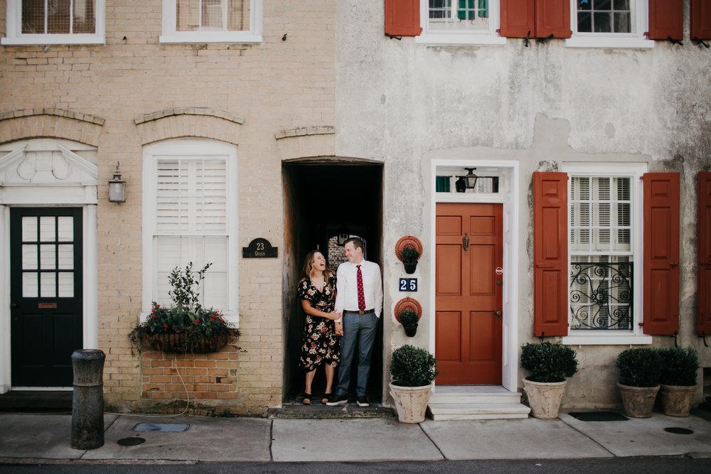 Photography Anthology - Angel Oak Engagement Session - Downtown Charleston Engagement Sessnion At Sunrise (12 of 31).jpg