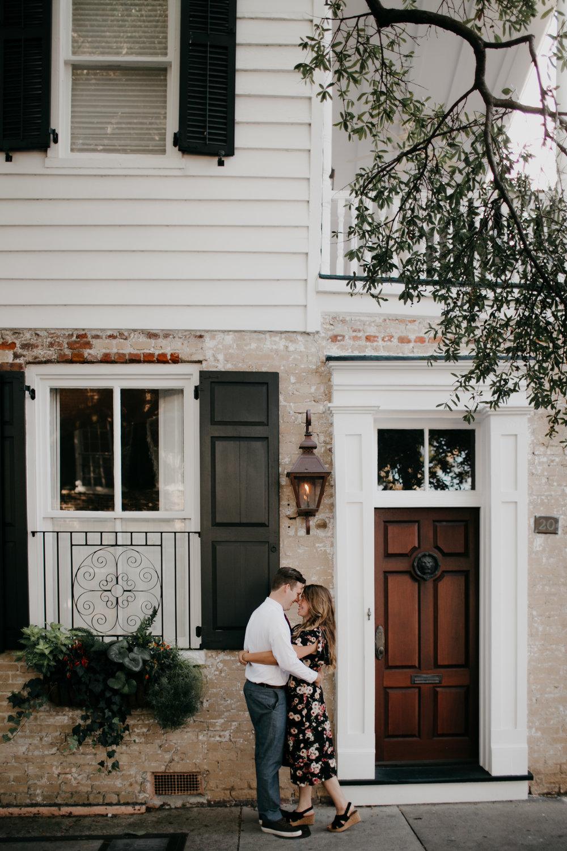 Photography Anthology - Angel Oak Engagement Session - Downtown Charleston Engagement Sessnion At Sunrise (14 of 31).jpg