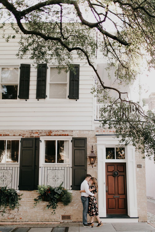 Photography Anthology - Angel Oak Engagement Session - Downtown Charleston Engagement Sessnion At Sunrise (15 of 31).jpg