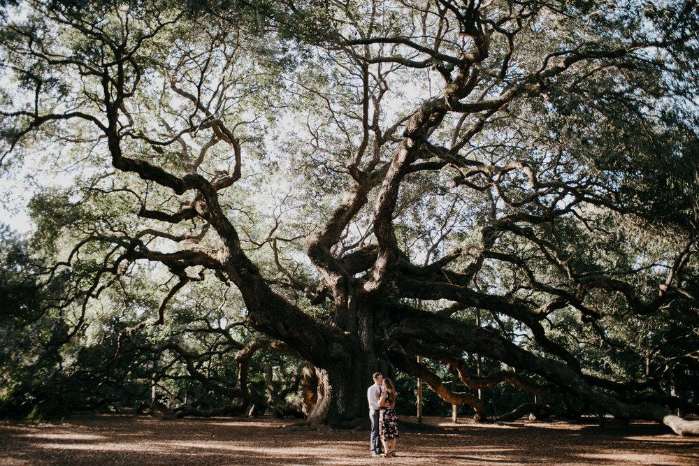 Photography Anthology - Angel Oak Engagement Session - Downtown Charleston Engagement Sessnion At Sunrise (16 of 31).jpg