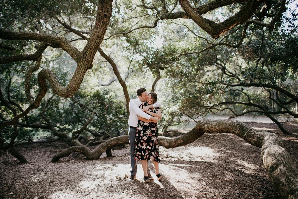 Photography Anthology - Angel Oak Engagement Session - Downtown Charleston Engagement Sessnion At Sunrise (18 of 31).jpg