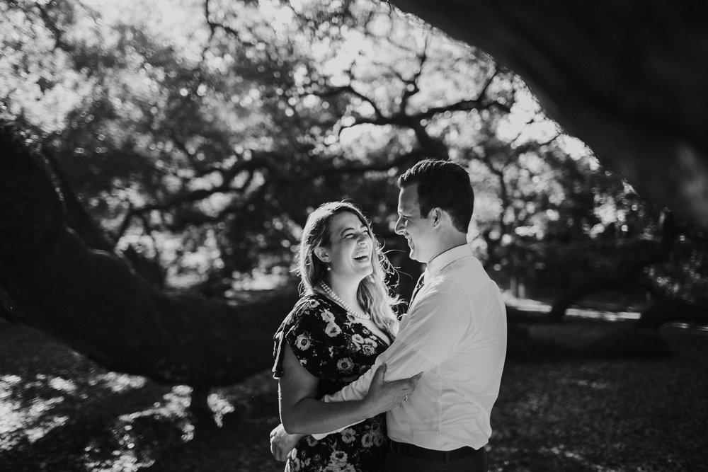 Photography Anthology - Angel Oak Engagement Session - Downtown Charleston Engagement Sessnion At Sunrise (22 of 31).jpg
