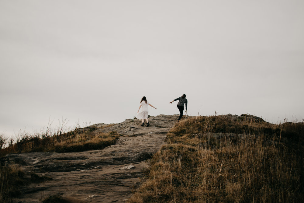 Photography Anthology - Black Balsam Knob Asheville Blue Ridge Mountains Smoky Mountains Engagement Photos (7 of 13).jpg