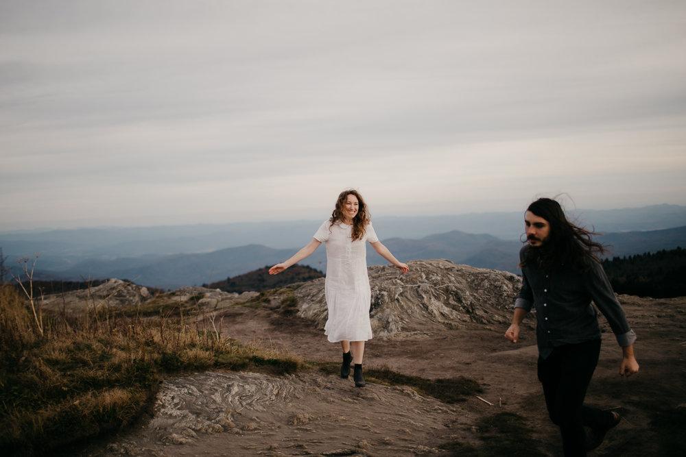 Photography Anthology - Black Balsam Knob Asheville Blue Ridge Mountains Smoky Mountains Engagement Photos (29 of 49).jpg