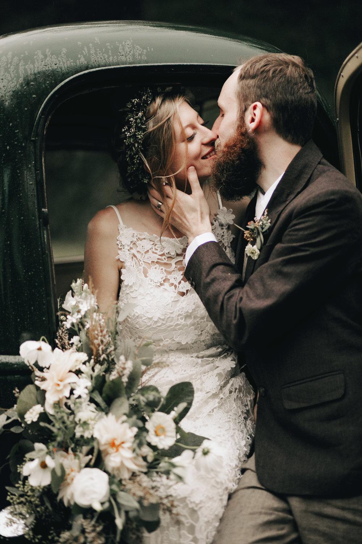Photography Anthology Nashville Wedding Photographer at Green Door Gourmet