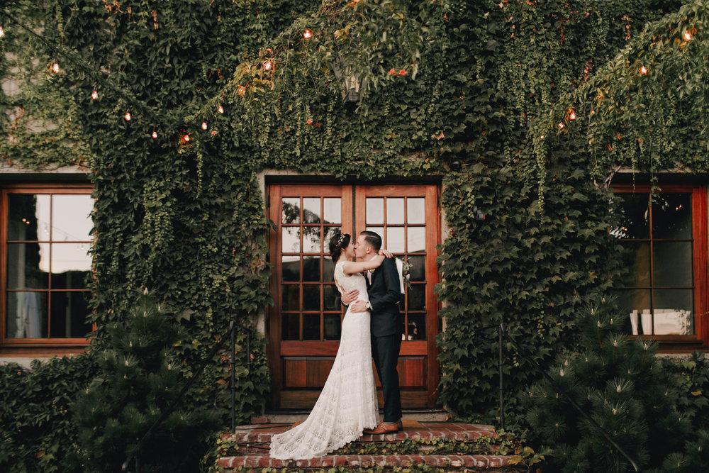 Photography Anthology Atlanta Wedding at Summerour Studio