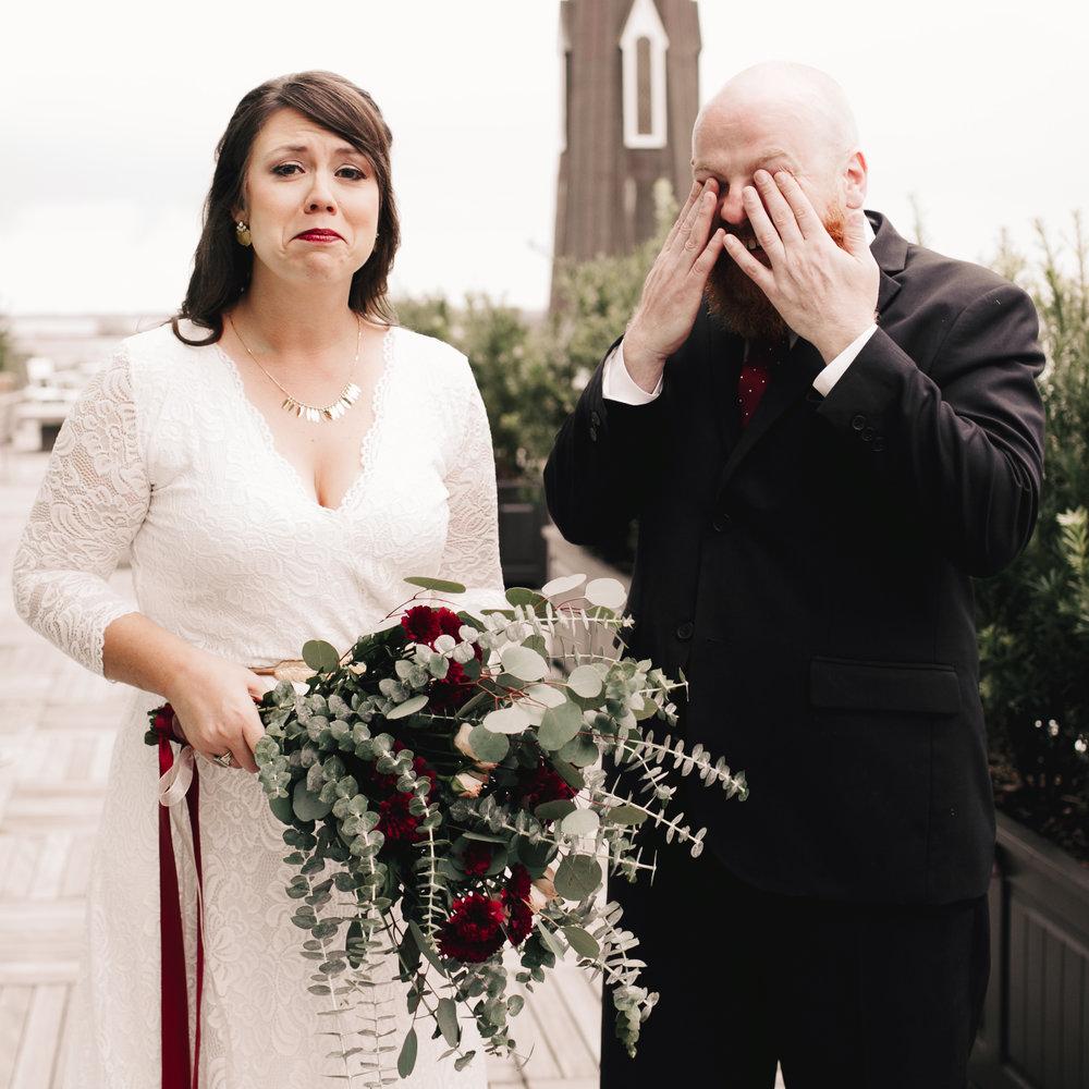 First Look The Dewberry Charleston Wedding Photographer Photography Anthology