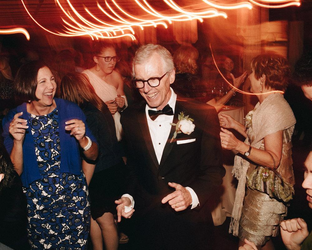 Wedding Reception Dancing Photography Anthology The Wrens Nest