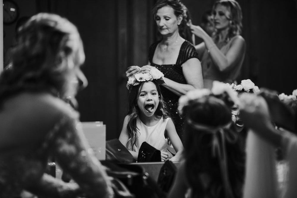 Documentary Wedding Photography Nashville Photography Anthology