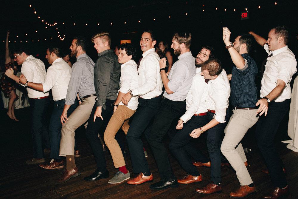 Fun Wedding Reception Dancing Photos Photography Anthology Summerour Studio Atlanta